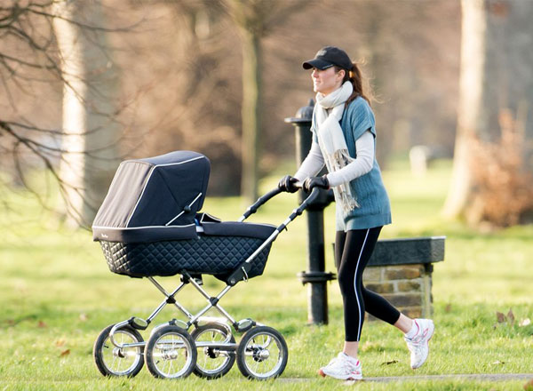 Kate Middletons Workout Routine